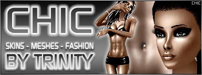 CHIC by Trinity